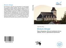 Buchcover von Bistum Aitape