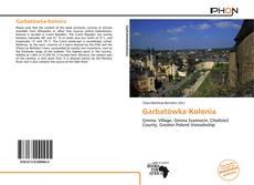 Couverture de Garbatówka-Kolonia