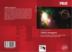 Bookcover of 10043 Janegann