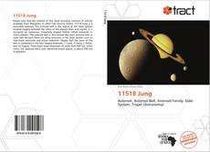 Bookcover of 11518 Jung