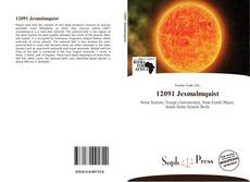 Bookcover of 12091 Jesmalmquist