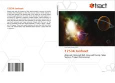 Bookcover of 12534 Janhoet