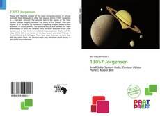 13057 Jorgensen kitap kapağı