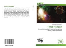 14365 Jeanpaul的封面