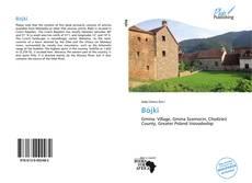 Bookcover of Bójki