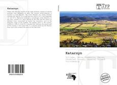 Bookcover of Katarzyn