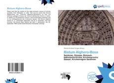 Bistum Alghero-Bosa kitap kapağı