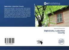 Copertina di Dąbrówka, Lubartów County