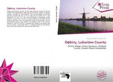Copertina di Dębiny, Lubartów County