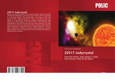 20517 Judycrystal的封面