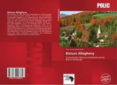 Portada del libro de Bistum Allegheny