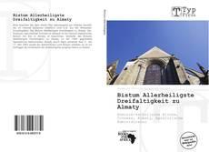 Portada del libro de Bistum Allerheiligste Dreifaltigkeit zu Almaty