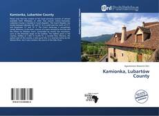 Copertina di Kamionka, Lubartów County