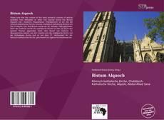 Bistum Alquoch kitap kapağı