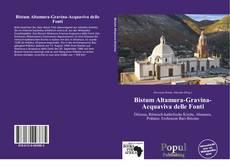 Обложка Bistum Altamura-Gravina-Acquaviva delle Fonti