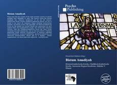 Portada del libro de Bistum Amadiyah