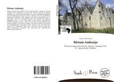 Bistum Ambanja的封面
