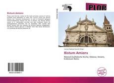 Couverture de Bistum Amiens