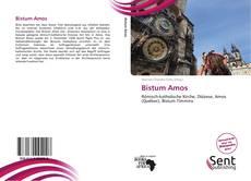 Bistum Amos kitap kapağı