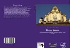 Buchcover von Bistum Andong