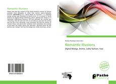 Capa do livro de Romantic Illusions