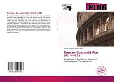 Bookcover of Roman–Sassanid War (421–422)