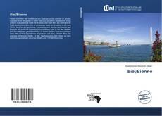 Buchcover von Biel/Bienne