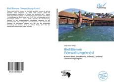 Biel/Bienne (Verwaltungskreis) kitap kapağı