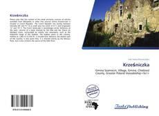 Buchcover von Krześniczka
