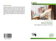 Bookcover of Romas Kukalis