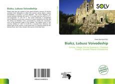 Białcz, Lubusz Voivodeship的封面
