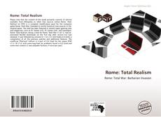 Bookcover of Rome: Total Realism