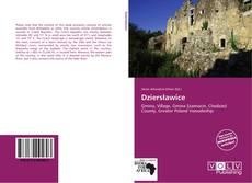 Buchcover von Dziersławice