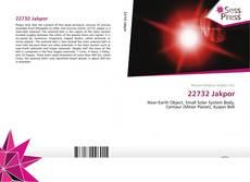 Bookcover of 22732 Jakpor