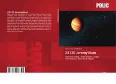 24120 Jeremyblum的封面