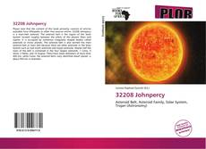 Bookcover of 32208 Johnpercy