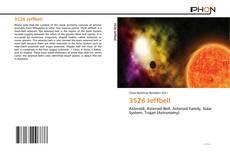 3526 Jeffbell kitap kapağı