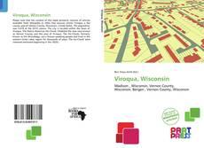 Portada del libro de Viroqua, Wisconsin