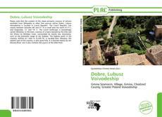Dobre, Lubusz Voivodeship的封面