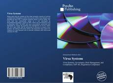 Bookcover of Virsa Systems