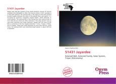 Portada del libro de 51431 Jayardee