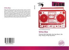 Virtu-Oso的封面