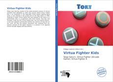 Bookcover of Virtua Fighter Kids