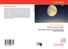 Bookcover of 5812 Jayewinkler