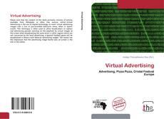 Buchcover von Virtual Advertising