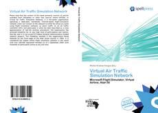 Couverture de Virtual Air Traffic Simulation Network