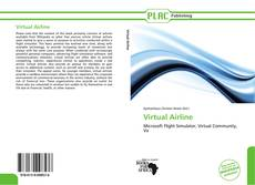 Buchcover von Virtual Airline