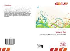 Bookcover of Virtual Art