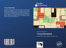 Capa do livro de Virtual Battlefield