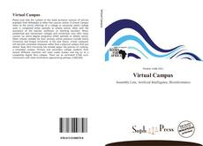 Copertina di Virtual Campus